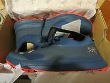 New Mens Arcteryx Norvan LD Trail Running Shoes Size 9 Color Nocturne