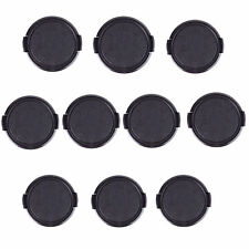 10x Universal 55mm Snap-On Front Lens Cap Cover For All Canon Nikon Sony Camera