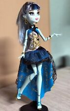 Monster High Doll 13 Wishes (HAUNT THE CASBAH) Frankie Stein