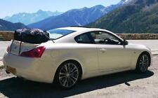 Coupe - Roof box,luggage boot rack alternative : Boot-bag