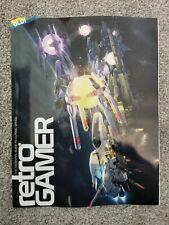 Retro Gamer Magazine Subscriber Issue 220 Rtype R-Type Feature