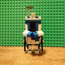 Lego Star Wars Cube Dude Captain Rex Genuine Lego Parts