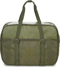 adidas Originals Airliner AC Sports Bag - Green