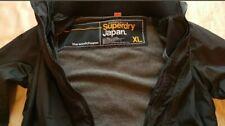 Mens superdry windcheater jacket xl
