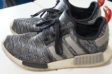 ADIDAS NMD R1 GLITCH CAMO Core Black / Grey BB2884 Size 10.5