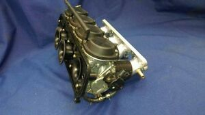 VW 1.8 8v EX, DX and PB Golf Bike Carb Conversion Kit 37mm starter kit