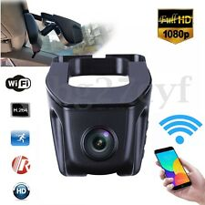 Car Wifi DVR Camera Full HD 1080P Dash Cam Registrator Video Recorder Camcorder
