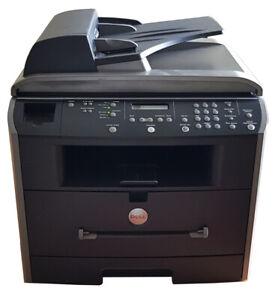 Dell MFP-1600n Impresora láser multifunción