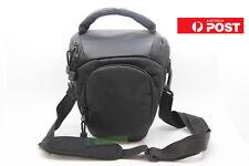 New DSLR Camera Carry Bag Case for Canon EOS 5D MarkIII 60D 650D 7D Single Lens