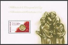 Belgium- LIEGE 1000 Years-SHEET-1981-MNH-Millenaire Liège-1000 Jaar Luik-blok- L