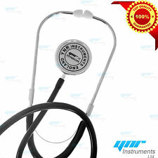 YNR STETHOSCOPE DUAL HEAD PROFESSIONAL/STUDENT VETERINARY MEDICAL GP