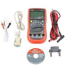 UNI-T UT61C AC DC Digital Modern Digital Multimeter Tester Meter Detector