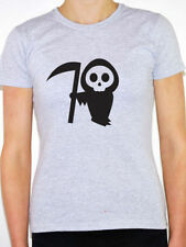 Unbranded Cartoon Basic T-Shirts for Women