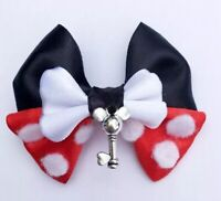 Dragon Themed Hair Bow By The Bow Necessities!
