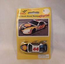 Shell #44, Busch Grand National Stock Car 1966 Chevrolet Monte Carlo Nip