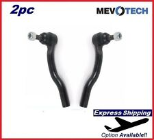 Premium Outer Tie Rod End SET For Niss Armada Titan Inf QX56 MS30605 MS30606