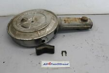 1973-1979 Ford Truck F150 F250 F350 351 400 Air Cleaner Assembly Aluminum Rare*