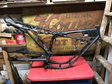 1972 Yamaha CT2 175 Frame and Swingarm  CT1  DT 175  Enduro