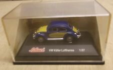 """SCHUCO 1:87 VW COCCINELLE """" LUFTHANSA """" Neuf Emballage d'origine"""