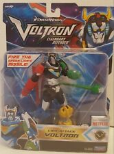 Voltron Legondary Defender Lion Attack Voltron NIB 2017 Fire Green Lions Missile