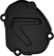 Polisport Ignition Cover Protectors Black 8464400001 64-0852B 993698