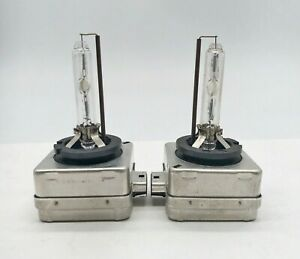 2x OEM Osram Xenon D1S Bulbs Set HID Head Light Lamp Headlamp 66140 / 66144