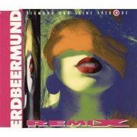 Sigmund & seine Freunde Erdbeermund-Remix (1989) [Maxi-CD]