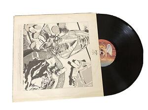 "Led Zeppelin - In Through The Out Door (12"" Vinyl LP Near Mint) 1979"