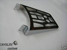 Detachable Sissy Bar/Backrest With Luggage Rack for Harley Davidson Softail