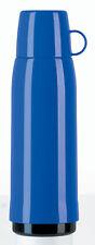 EMSA ROCKET botella aislante PAra Beber Viaje 0,9l Azul 100% dicht