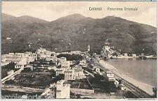 60305  - CARTOLINA d'Epoca - LA SPEZIA provincia -  LEVANTO: Panorama