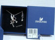 Swarovski Tinker Bell Aurore Boreale Pendant Disney Crystal MIB - 1068553