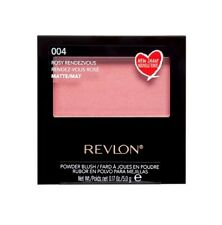 Revlon Powder Blush 5g - 004 Rosy Rendezvous