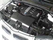 BMW E90 3er 320d 130KW 177PS N47D20A Motor Triebwerk Überholung mit Einbau