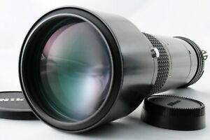【 MINT 】Nikon AI-S ED 400mm f/5.6 from Japan by DHL