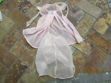 Vintage Barbie Clothing, Naughty Negligee