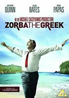 Zorba the Greek [DVD] [1964] [DVD][Region 2]