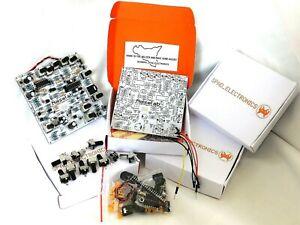 Diy synth kit fai da te Noise Lab, Analog semi modular lo-fi synth