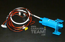THETFORD C250CWE TOILET WIRING HARNESS LOOM & PUMP FOR FLUSH & LEVEL - 50763
