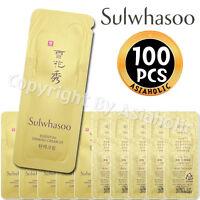 Sulwhasoo Essential Firming Cream EX 1ml x 100pcs (100ml) Sample Newist Version