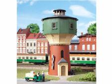 Auhagen 11335 Wasserturm für Bahnbetriebswerk Bausatz H0 Neu