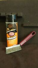 Stanley Home Prod. Barbecue Grill Cleaner and Brush NOS