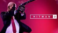 Hitman 2 | Steam Key | PC | Digital | Worldwide |