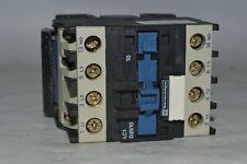 TELEMECANIQUE Schütz contactor LC1D2510P7 25A 230VAC 50/60Hz (AB960)