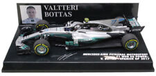 Minichamps Mercedes W08 Spanish GP 2017 - Valtteri Bottas 1/43 Scale