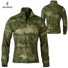 Browning Hell's Canyon Speed Phase 1/4 Zip (S)- ATACS-FG