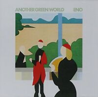 Brian Eno - Another Green World [CD]