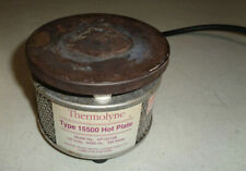 Thermolyne Type 15500 Hot Plate Model Hp15515b 120v 5060 Hz 330 Watts Works