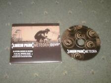 LINKIN PARK-METEORA-ENHANCED CD-SOMEWHERE I BELONG-ROCK