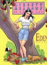 Liberty Meadows: Eden Book 1. Paperback 1st Edition